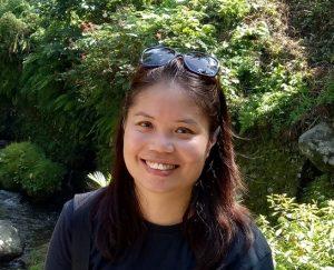 Crimson Asia Founder Kathleen Poon