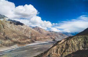 nubra valley ladakh unsplash