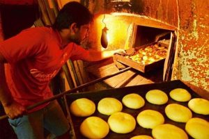 goa bakery