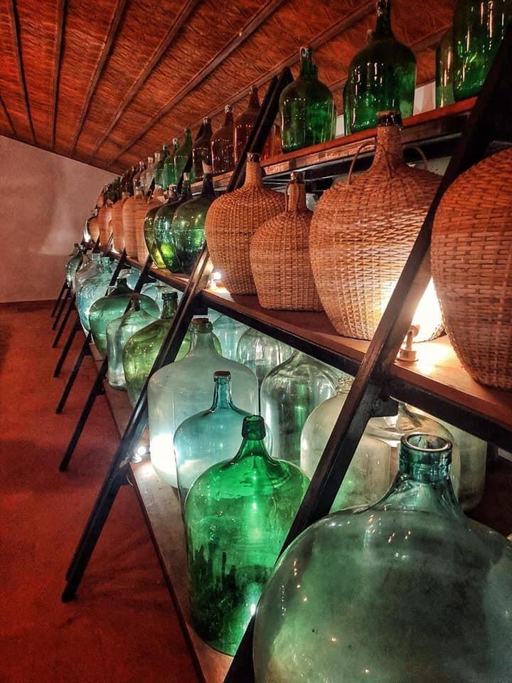 goa distillery
